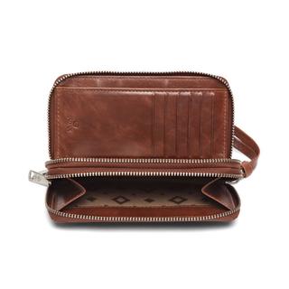 ADAX Neel - Plånbok i läder