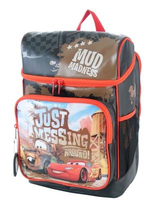 Disney Bilar - Mud Madness-Ryggsäck