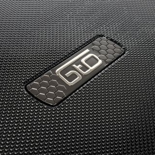 Epic GTO EX Hexacore - 65 cm
