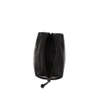 SDLR Cholet - Sminkväska in genuint läder