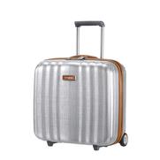 """Samsonite Lite-Cube DLX Rolling Tote Plus - 15,4"""""""