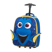 Disney Ultimate School Trolley Dory-Nemo Classic - Resväska  - 2 hjul
