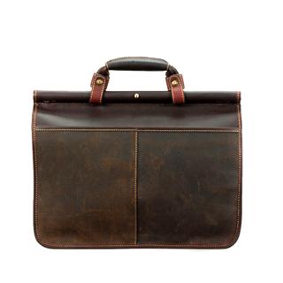 Baron - Country Briefcase