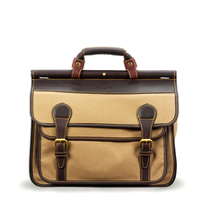 Baron - Country Briefcase