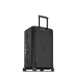 RIMOWA TOPAS STEALTH MULTIWHEEL® ELECTRONIC TAG 73 cm - 4 hjul