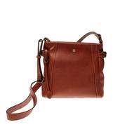 Boomerang  Bag Midbrown