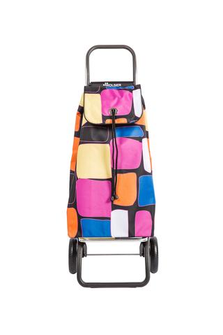 Rolser RG Logic Bancal shoppingvagn  2 hjul