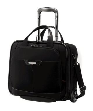 Samsonite PRO-DLX 3 laptopväska på hjul