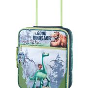 Disney Den gode dinosaurien - Resväska 2 hjul - Small