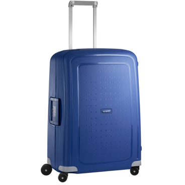Samsonite S`Cure 81cm - 4 hjul, Röd (Crimson red)