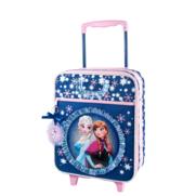Disney Frozen -  Resväska 2 hjul - Small