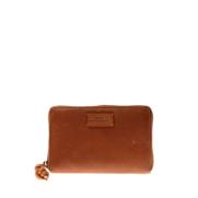 SDLR Lyon - Plånbok i genuint läder
