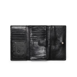 ADAX Lilje - Plånbok i läder