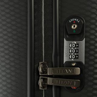 Titan Xenon Deluxe 2017 - 67cm - 4 hjul