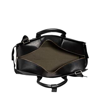 Tiger of Sweden Dereham - Bag i Vachetta-läder