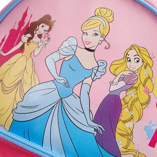 Disney Wonder - Backpack S Princess Moments