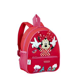 Disney Wonder - Backpack S Minnie Floral
