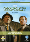 All Creatures Great & Small - Series 3 (ej svensk text)