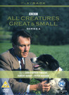 All Creatures Great & Small - Series 4 (ej svensk text)
