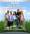 Weeds - Säsong 1 (Blu-ray)