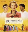 100 Steg Från Bombay Till Paris (Blu-ray) (Begagnad)