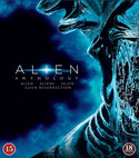 Alien - Anthology Collection (4-disc) (Blu-ray)