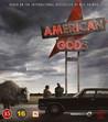American Gods - Säsong 1 (Blu-ray) (Begagnad)