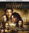 Mummy Returns (4K Ultra HD Blu-ray)
