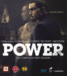 Power - Säsong 1 (Blu-ray)
