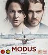 Modus - Säsong 1 (Blu-ray)