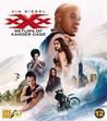 xXx: Return of Xander Cage (Blu-ray)