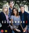 Gåsmamman - Säsong 2 (Blu-ray)