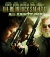 Boondock Saints II - All Saints Day (Blu-ray) (Begagnad)