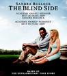 Blind Side (Blu-ray) (Begagnad)