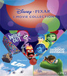 Disney Pixar 3 Movie Collection (Blu-ray)