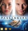 Passengers (Blu-ray) (Begagnad)