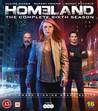 Homeland - Säsong 6 (Blu-ray)