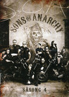 Sons of Anarchy - Säsong 4