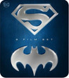 Batman & Superman Anthology - Limited Tinbox (Blu-ray) (9-disc)