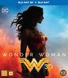 Wonder Woman (Real 3D + Blu-ray)