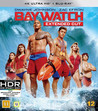 Baywatch - Extended Cut (4K Ultra HD Blu-ray)