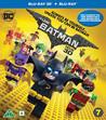 Lego Batman Movie (Real 3D + Blu-ray)