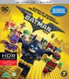 Lego Batman Movie (4K Ultra HD Blu-ray)