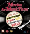 Movies For Music Fans - Volym 2 (Blu-ray)