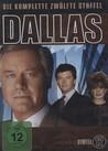 Dallas - Säsong 12