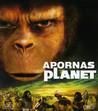 Apornas Planet (Blu-ray) (Begagnad)