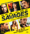 Savages (Blu-ray)