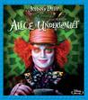Alice I Underlandet (2010) (Blu-ray) (Begagnad)