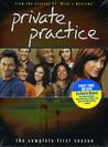 Private Practice - Säsong 1 (Begagnad)