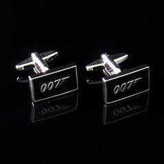 Manschettknappar 007